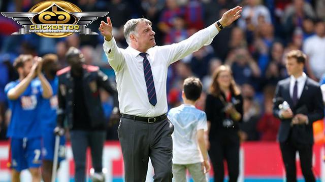 Sam Allardyce Resmi Mundur Dari Crystal Palace Dan Pensiun