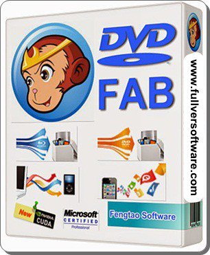 DVDFab 10.0.7.7 Crack/Patch/Serial Key/KeyGen Free Download | Full Version Software