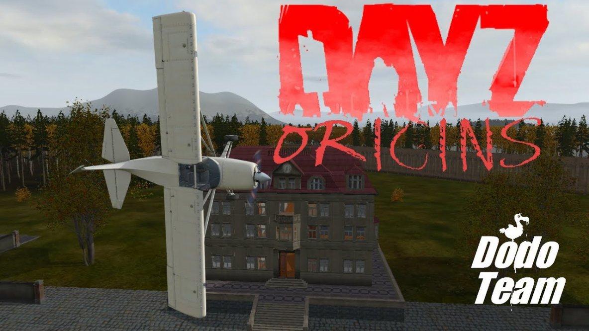 DayZ Origins - Maule M7