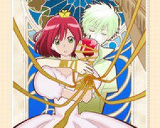 Regarder Akagami no Shirayuki-hime - Streamay