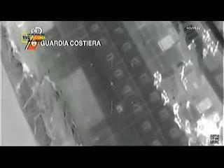 LE CRASH DU CONCORDIA TEMOINGNAGE DE RESCAPER PART2