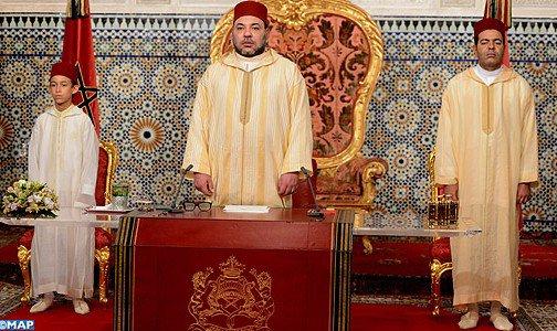 ملاحظات سريعة على خطاب العرش يوم 30 يوليوز 2014: اسلُك يدك في جيبك