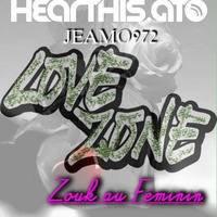 Love Zone, Zouk au feminin