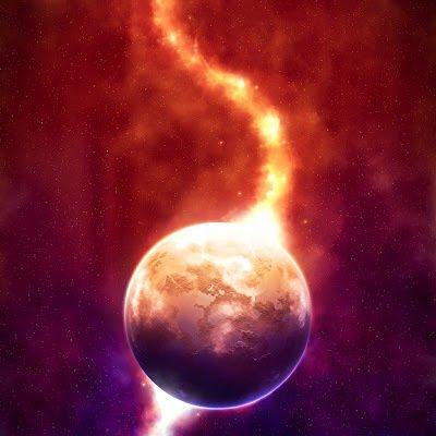 La NASA s'attend � une temp�te solaire cataclysmique pour le 21 Septembre - WikiStrike.com