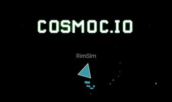 Cosmocio - Play cosmoc.io game, Control your ship & destroy others - RimSim Games