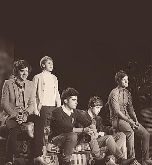 fuckyeahzarry: One Direction - Access 1D Part 2:...