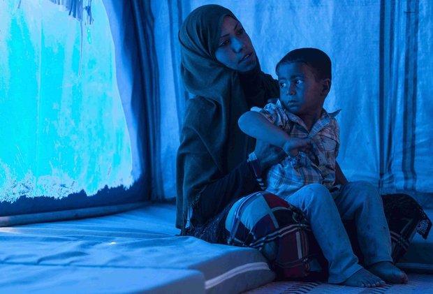Nés dans le « califat » : les enfants apatrides irakiens   Middle East Eye