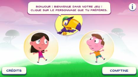 Un jeu pour protéger les enfants des agressions sexuelles - Santecool