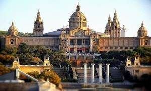 Barcelona cruise excursions