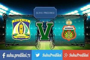 Prediksi Bola Persiba Balikpapan Vs Bhayangkara 19 Juni 2017