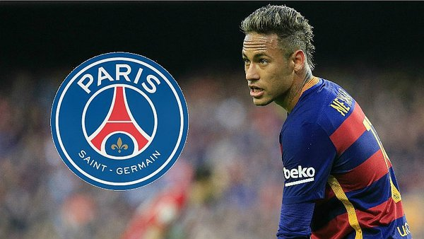 PSG willing to go to ¤222M to buy Barcelona star Neymar - Daily Soccer News
