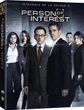 Person of Interest - Saison 4: DVD & Blu-ray : Amazon.fr