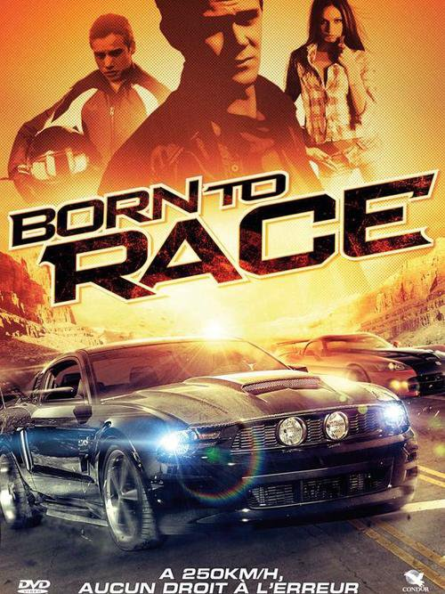 "Bonsoir a l'honneur : "" Born To Race """
