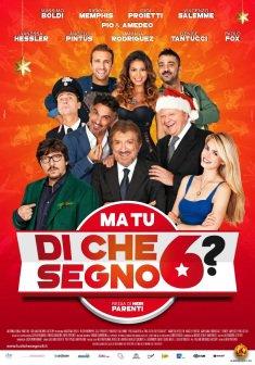 ~@ Ma tu di che segno 6 Guarda il Film Completo Streaming Italiano - FILM ITA