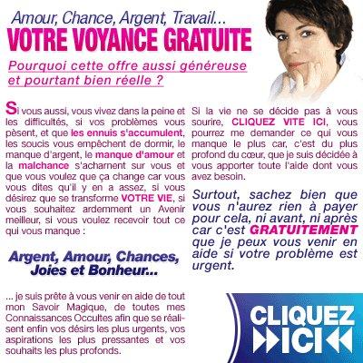 Voyance : Le medium clairvoyant - www.astuces-gratuites.com