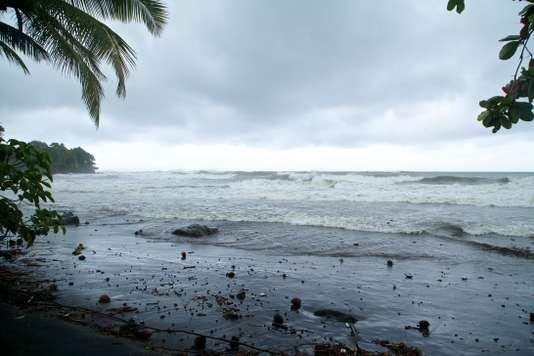 Maria devient un ouragan de catégorie maximale, «potentiellement catastrophique»