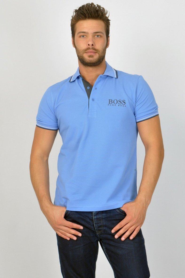 Polo-shirt Hugo Boss