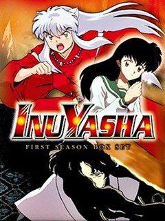 Assistir - Inuyasha - Legendado - Todos os Episódios - Online