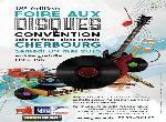Annonce 'Foire aux disques à CHERBOURG'