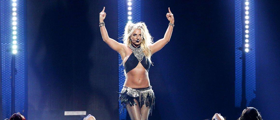 NRJ Music Awards (NMA) : pourquoi Britney Spears ne sera pas présente lors de la cérémonie ?