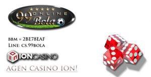 Cara Bermain Judi Baccarat Ion Casino