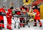 Accident avec un bus belge en Autriche: un blessé grave