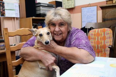 Triste nouvelle: Mémé Loubard, figure emblématique de la région de Chaleroi, est décédée