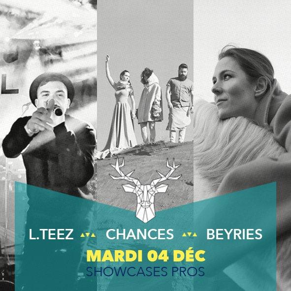 Le Festival Aurores Montréal revient pour une sixième édition | Muzikomag