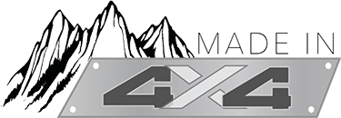 PARE CHOC AVANT OFF-ROAD ALUMINIUM 6MM TOYOTA HILUX 2016  AVEC LEDS