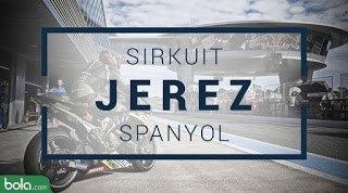 Berita Olahraga 99-bola: Jerez, Kejayaan Rossi di Ranah Spanyol