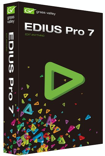 EDIUS Pro 7 Crack plus Serial Key Full Version Free Download