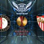 Prediksi Feyenoord vs Sevilla 28 November 2014 UEFA Europa L