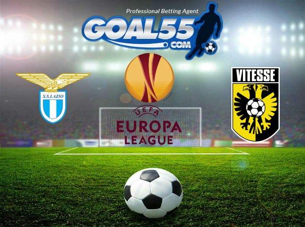 Prediksi Bola Lazio Vs Vitesse Tanggal 24 November 2017
