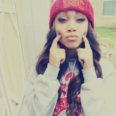 Fille swag tenwolf shewolf - Fille swag 12 ans ...