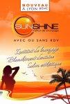 sunshine institut de bronzage