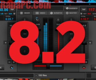 Virtual DJ Pro 8 Crack 2017 Serial Keys is Here - Rana PC