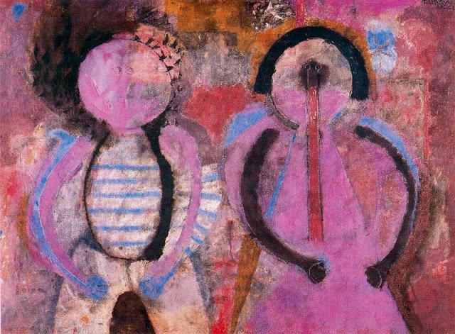 Exposition Art Blog: Rufino Tamayo