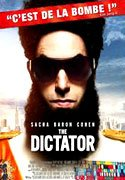 The Dictator | Stream Complet