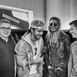 MTV EMA 2013 :: 10.11.2013 :: Amsterdam :: Tokio Hotel