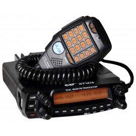 CRT 270 M BIBANDE VHF/UHF MOBILE - GoTechnique.com