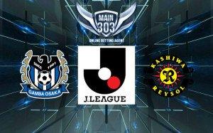 Prediksi Gamba Osaka vs Kashiwa Reysol 26 September 2015