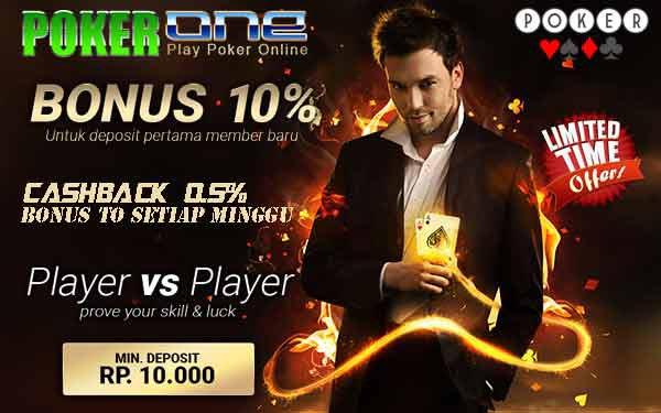 Agen Live Poker Terbaik Dan Terpercaya