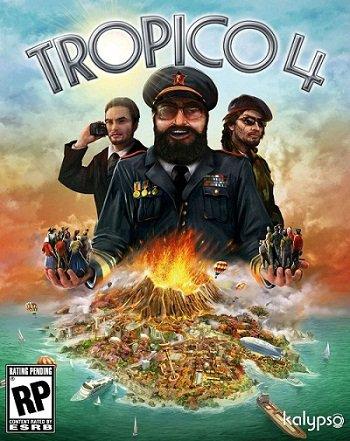 [VD] Tropico 4 - 2011 - PC