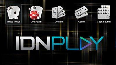 Daftar Sbobet: Cara Daftar Poker Idnplay Pakai Bank BRI