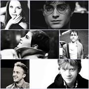 Harry Potter la meilleure saga de toutes les générations ϟ