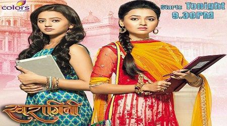 Swaragini 7 April 2017 Dailymotion Colors Tv Full Episode Stani Dramas Online I Indian Serials