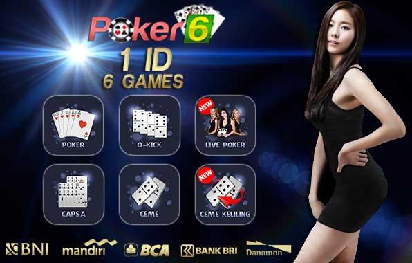 Situs Terpercaya Domino Online Indonesia