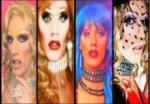 Le Coco Show Transformiste
