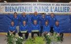 1er Trophée des Clubs du 1er Mai: Moulins (CN2) pour la gagne