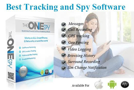TheOneSpy - What Should You Know About It? - Movablemark